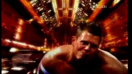 Wwe monday night Raw new intro
