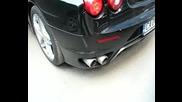 Звука На Ferrari F430(2)
