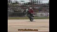 streetfighter moto