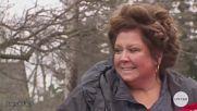 Dance Moms (С7 последен епизод) - Аби си вижда студиото за последен път преди затвор (Февруари 2017)