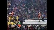 Judgment Day 2003 - Brock Lesnar vs Big Show ( Wwe Championship)
