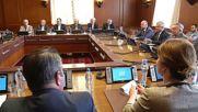 Switzerland: Syrian Constitution Commission kick off in Geneva