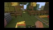 Minecraft - Grid 64x64