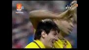 Primera Division - Atletico de Madrid - Barcelona - - 0 - 1 Henry.avi