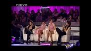Vip Dance 22.11.09 (цялото предаване) [част 2]