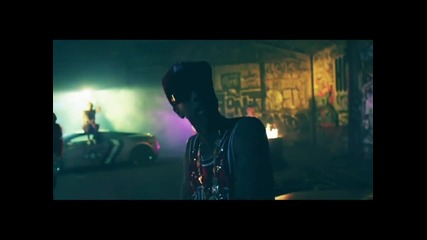 Tyga Feat. Chris Brown Snapback Back (official Music Video)_(720p)