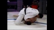 ufc royce Gracie vs. Ken Shamrock Mma