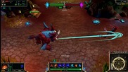 Classic Gnar, the Missing Link - Ability Preview - League of Legends