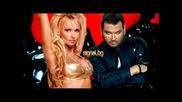 2010 Малина и Азис - Черен сняг (official Song) (cd Rip) 2010 Final Version