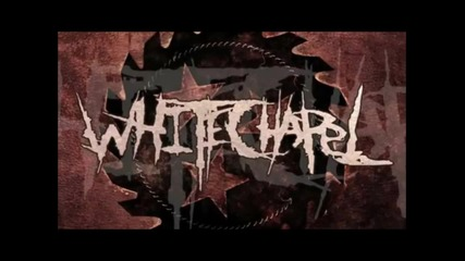 Whitechapel - Faces