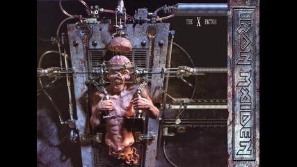 Iron Maiden - Sign Of The Cross + Lyrics