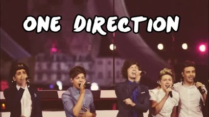 One Direction - Truly, Madly, Deeply