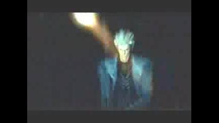 Devil May Cry Treiler