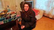 Историята на останалата без дом Ваня Николова и семейството й