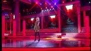 Donna Ares - To mi nije trebalo ( Tv Grand 19.05.2014.)