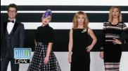 Fashion Police Officially On Hiatus