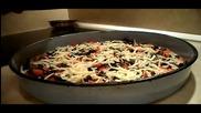 Здравословна пица Felicita