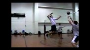 Learn Different Ways To Set A Volleyball