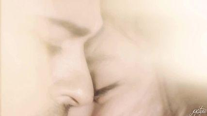 Нихан и Кемал - Ти си сърцето, което бие вляво в гърдите ми ( Черна Любов )