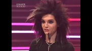 Tokio Hotel award winner in Echo 2007