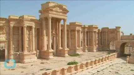 Report: At Least 400 Killed by ISIS in Palmyra