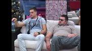 Big Brother 2012 - Никола изнася концерт на Нед