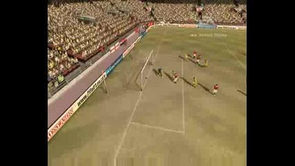 Gotini golove na fifa 2007