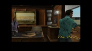 Gta Vice City mision 1 - An Old Friends (с говорене)