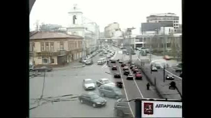 Брутални катастрофи в Русия.