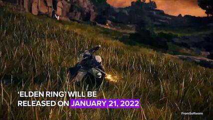 'Elden Ring' new gameplay is here!
