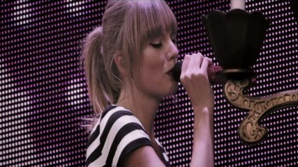 Taylor Swift - The Last Time (Оfficial video)