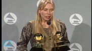 Joni Mitchell Growing 'Stronger Each Day,' Still Hospitalized