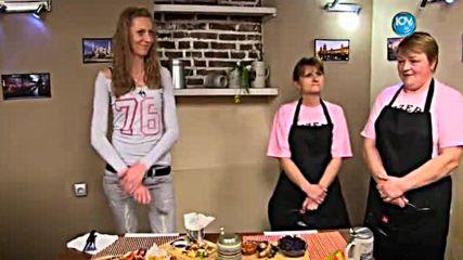 Кошмари в кухнята - Епизод 8 (28.04.2016) - част 2