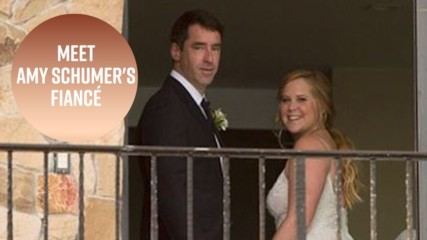 Who is Amy Schumer's husband, Chris Fischer?