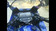 Продавам Мотор Yamaha Xz 550s