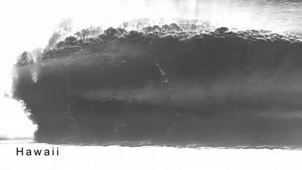 Сърфиране в Хавай