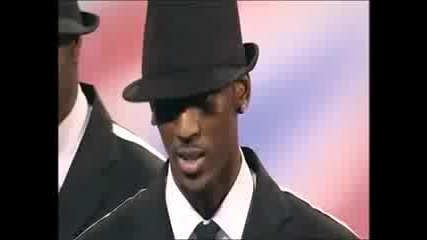 Britains Got Talent 2009 Flawless