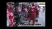 Във Формула 1 ще обсъдят минимално време за спиранията в бокса