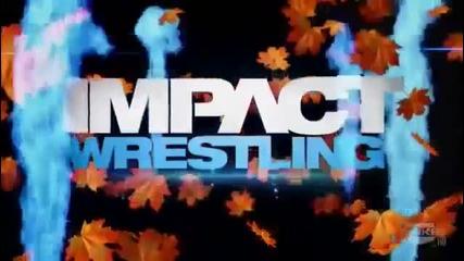 Tna Impact Wrestling | Повратна точка | 21.11.2013 - Цял Епизод!