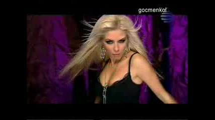 Andrea - Strah