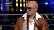 Криско като Pitbull - Като две капки вода - 09.03.2015 г.