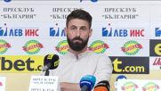 Димитър Илиев: България е на светлинни години от футбола