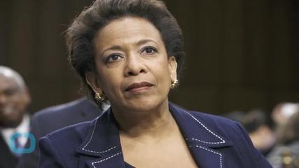 Obama Scolds GOP Over Loretta Lynch Confirmation