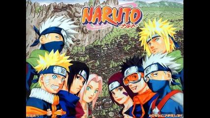 Naruto - Opening 4 (full Song)