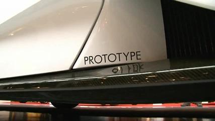 Една супер - кола в Дубай 2010 Vbox7