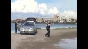 Акулата Реми - Remi Gaillard