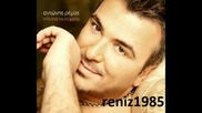 Antonis Remos - Twra epizw ( New greek song 2011 ) Cd Rip