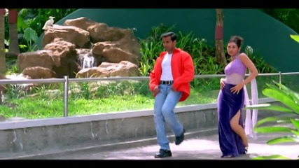 Biwi No. 1 - Jungle Hai Aadhi Raat Hai 1080p