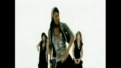 Keri Hilson feat. Lil Wayne - Turn Me on