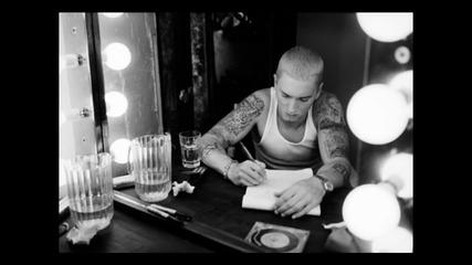Eminem - Not Afraid * Hq/no Dj *